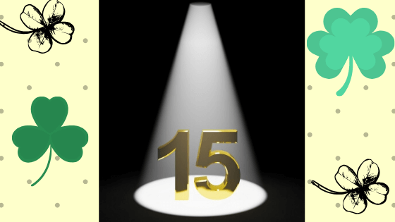 Щастливата 15ка