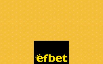 Ефбет навлиза на нови пазари през 2020 г.