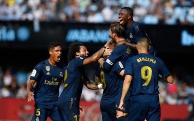 Прогноза: Реал Мадрид – Селта – 16.02.2020