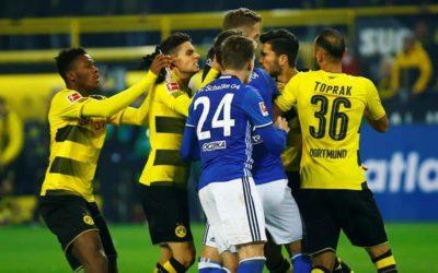 Прогноза: Борусия Дортмунд – Шалке 04 – 14.03.2020