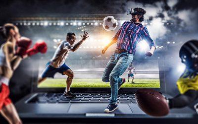 Спортът става виртуален: Вижте кои турнири и първенства преминаха във виртуалния свят
