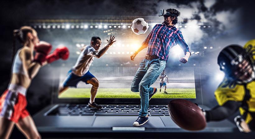 Virtualni sportove v Bulgaria po vreme na krizata Covid19